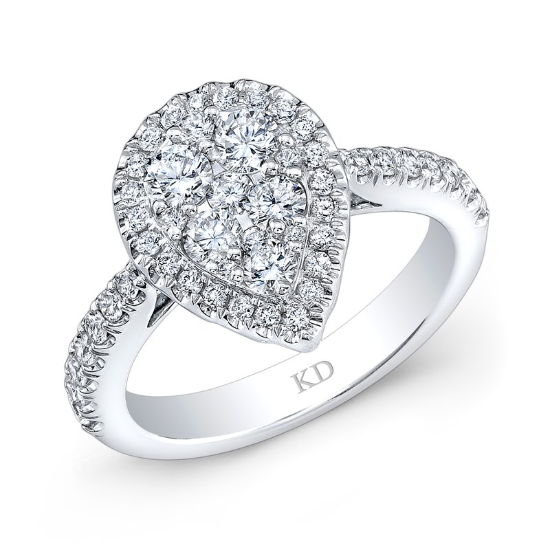 Kattan Diamonds & Jewelry ARF0190