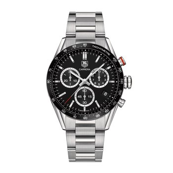 TAG Heuer Carrera PANAMERICANA SPECIAL EDITION