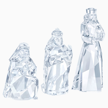 Nativity Scene – Three Kings Online Set