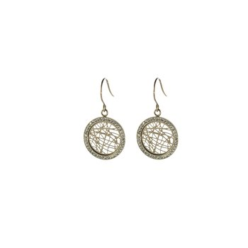 14E0218 Earrings