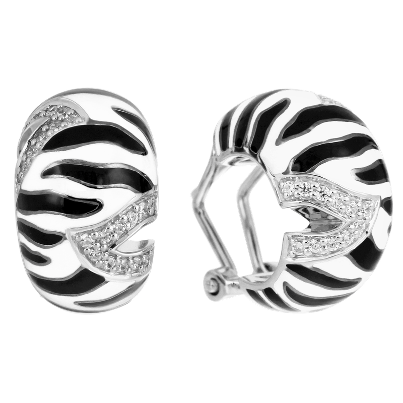 Belle Etoile Tigris Earrings