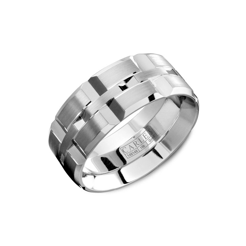 Carlex Carlex Generation 1 Mens Ring WB-9567W