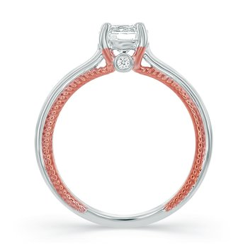 JUNO SOLITAIRE RING
