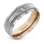 Simon G LG188 MEN RING
