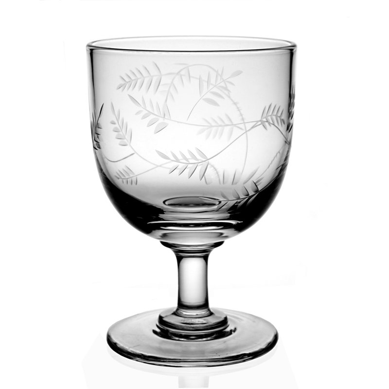 William Yeoward Wisteria Goblet