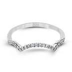 Zeghani ZR422 WEDDING SET