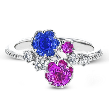 LR2245 COLOR RING