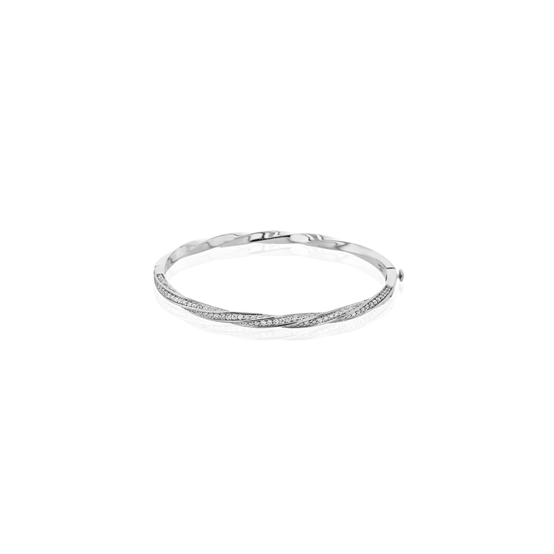 Simon G LB2326 BANGLE
