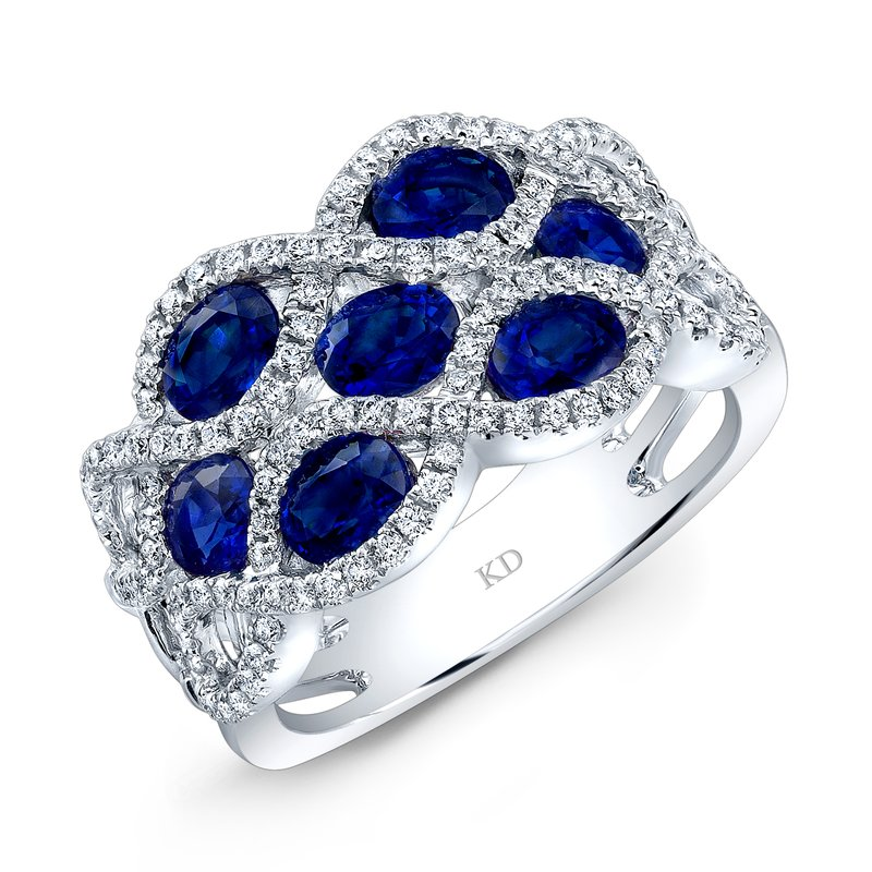 Kattan Diamonds & Jewelry LRF074143