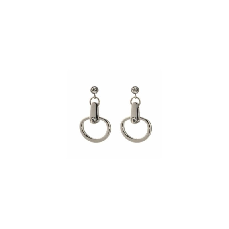 STEELX 14E0003 Earrings