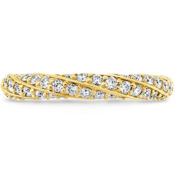0.5 ctw. Atlantico Pave Band