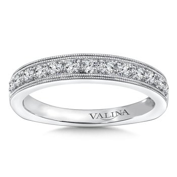 Wedding Band (.29 ct. tw.)