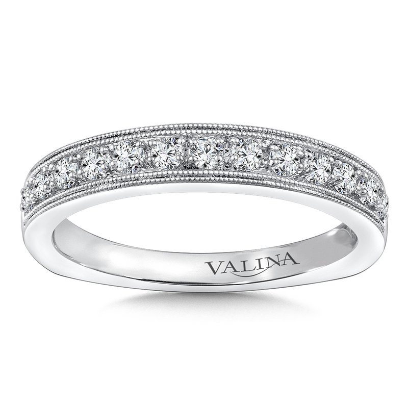 Valina Wedding Band (.29 ct. tw.)