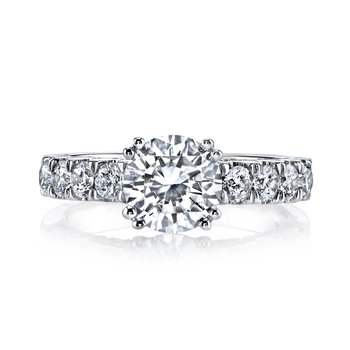MARS Jewelry - Engagement Ring 26253