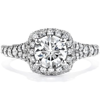 1 ctw. Acclaim Engagement Ring