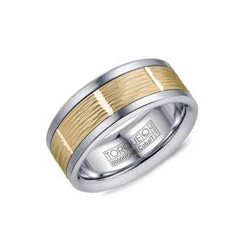 Torque Men's Fashion Ring CW102MY9
