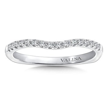 Wedding Band (0.14ct. tw.)