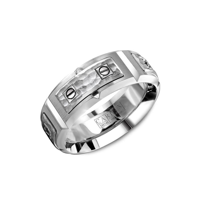 Carlex Carlex Sport Mens Ring WB-9478WC