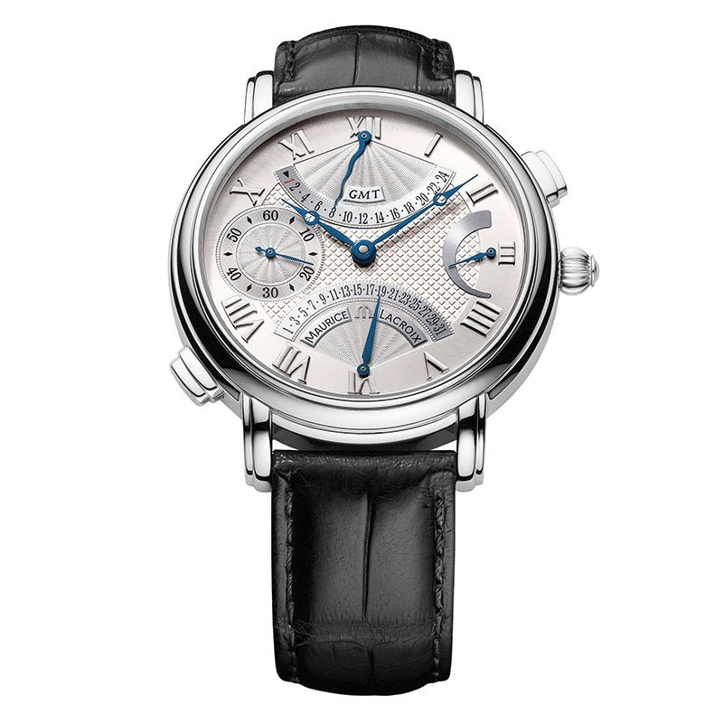 Maurice Lacroix MP7018-SS001-110