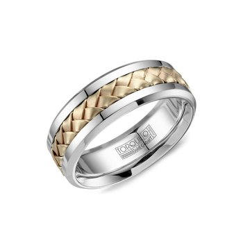 Torque Men's Fashion Ring CW111MY75