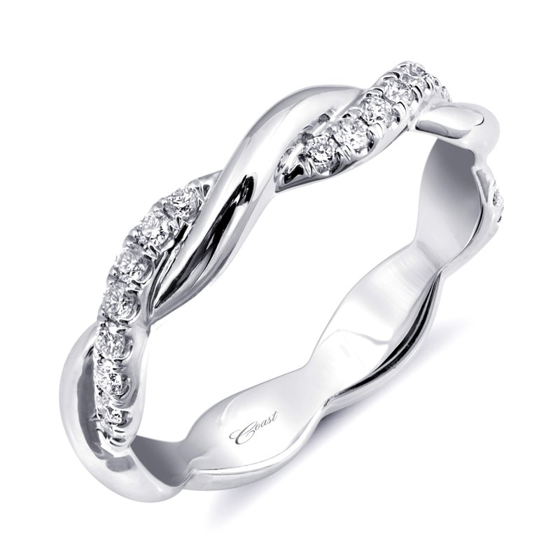 Coast Diamond Fashion Ring