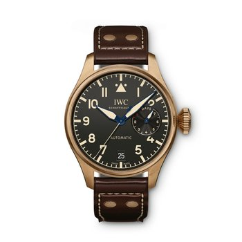 Big Pilot's Watch Heritage