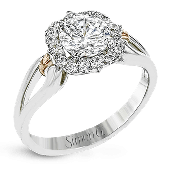 MR2968 ENGAGEMENT RING