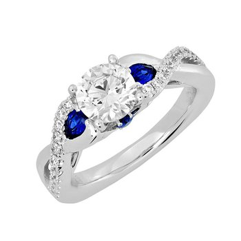 Bridal Ring-RE13294W10R
