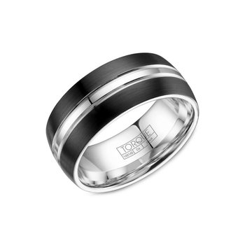 Torque Men's Fashion Ring CBB-9005