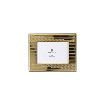 VHF2 - Gold Picture Frame 5 X 7 In