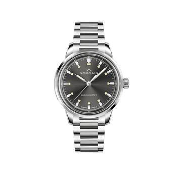 Freedom 60 39 - Stainless Steel Bracelet