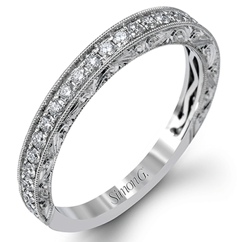 LP2253 ENGAGEMENT RING