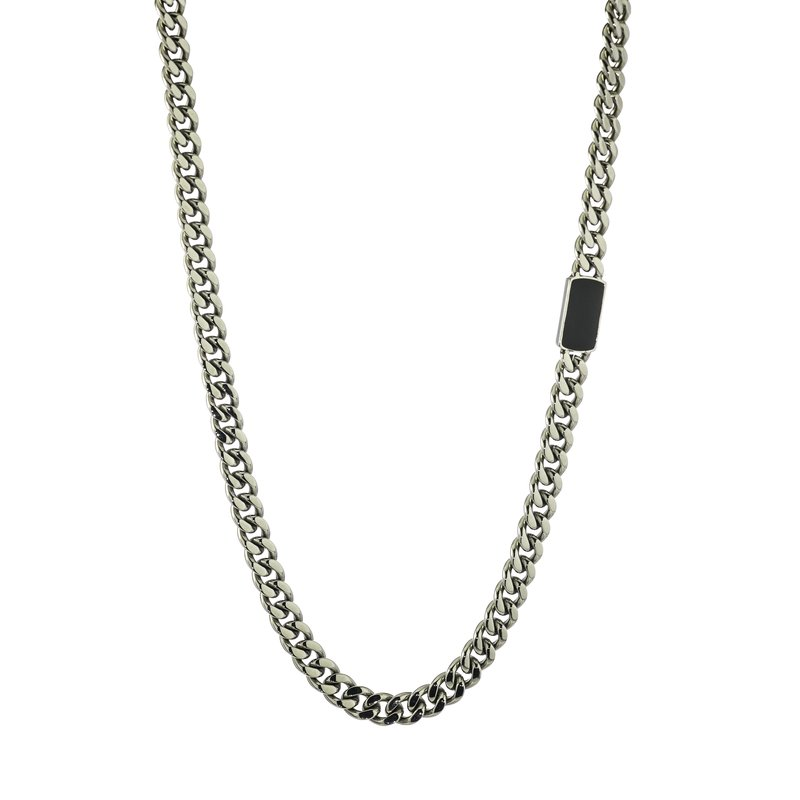 STEELX 14N0193 Necklace