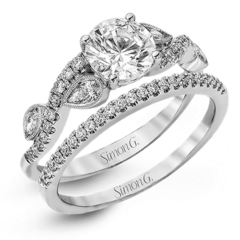 MR2336 WEDDING SET