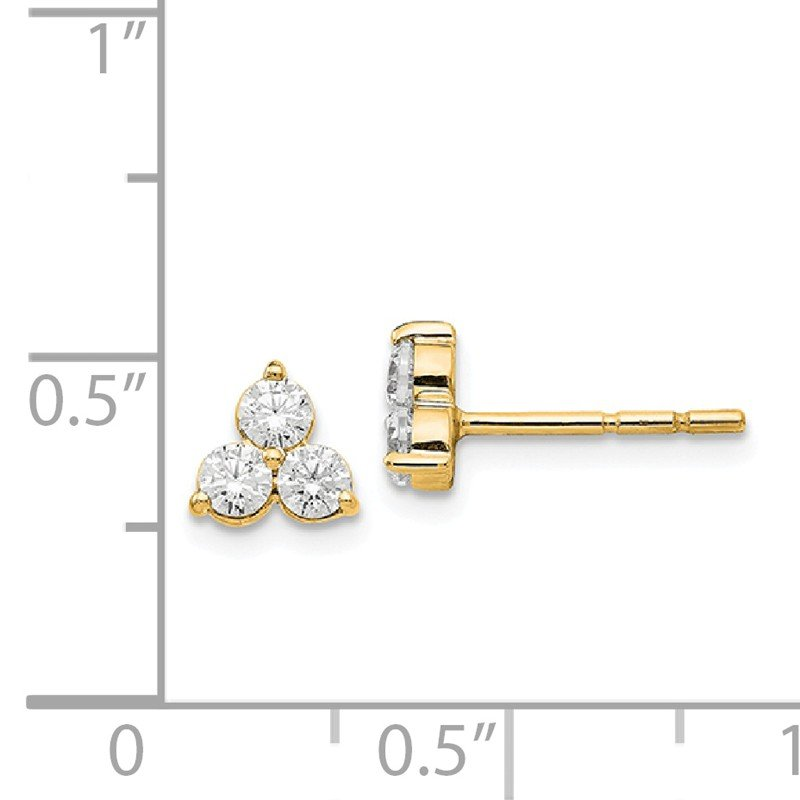 True Origin™ Lab Grown Diamond Jewelry EM1000-050