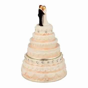 I Do - wedding cake
