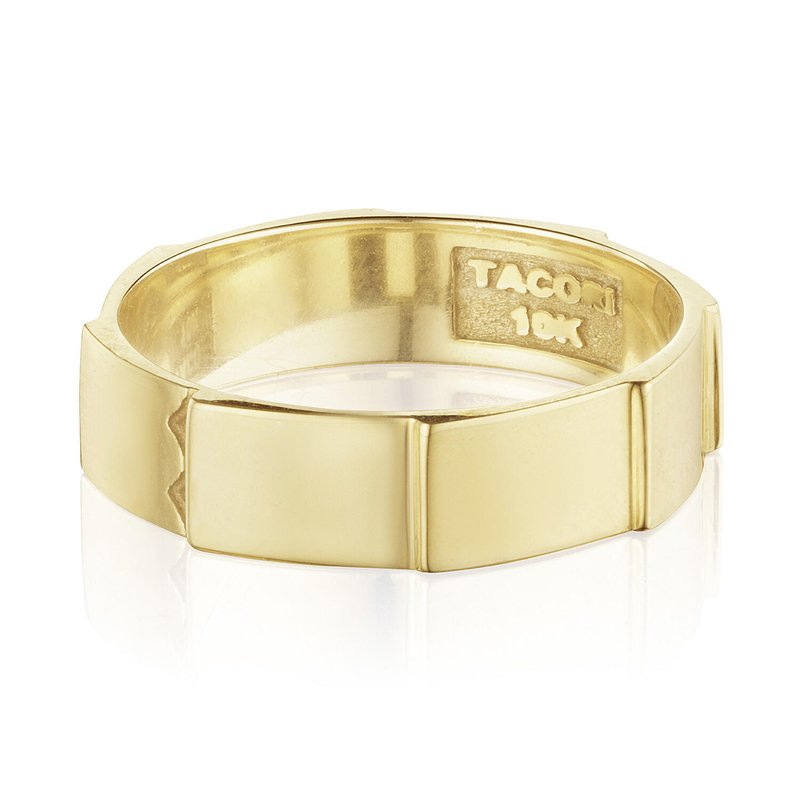 Tacori Fashion Signature Cigar Band