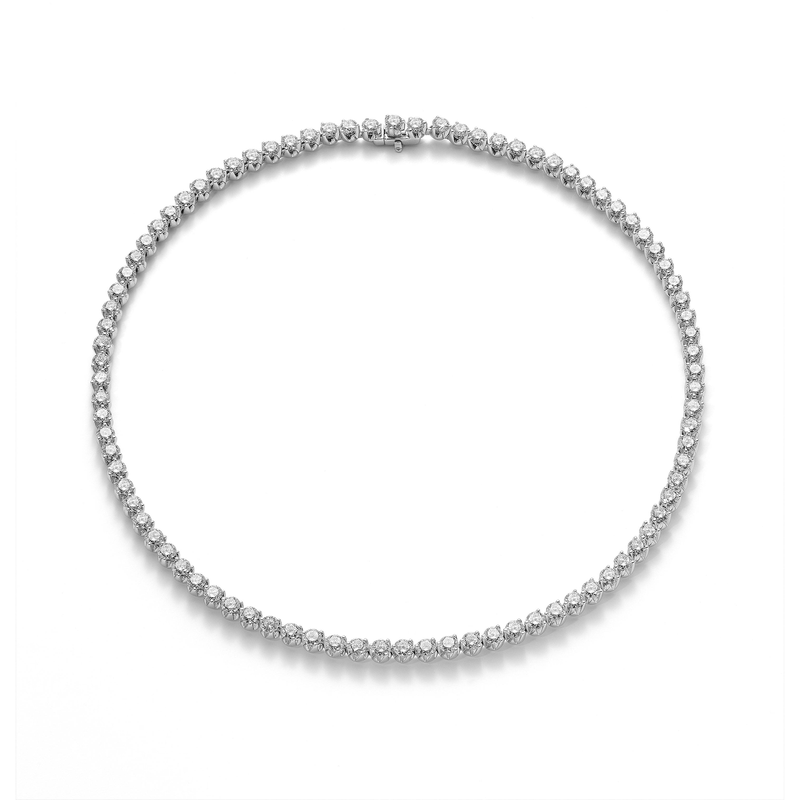 Roberto Coin Cento Riviera Necklace