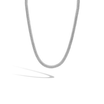 Classic Chain Small Necklace