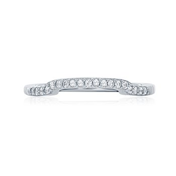 ISABELLA CARRIAGE RING MATCHING BAND