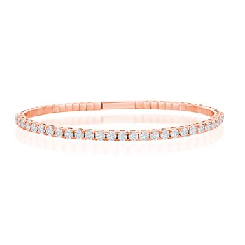LUNA FLEXI-BANGLE