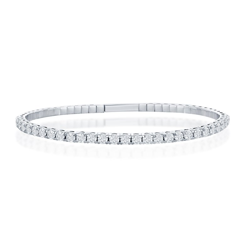 Veer Diamonds LUNA FLEXI-BANGLE