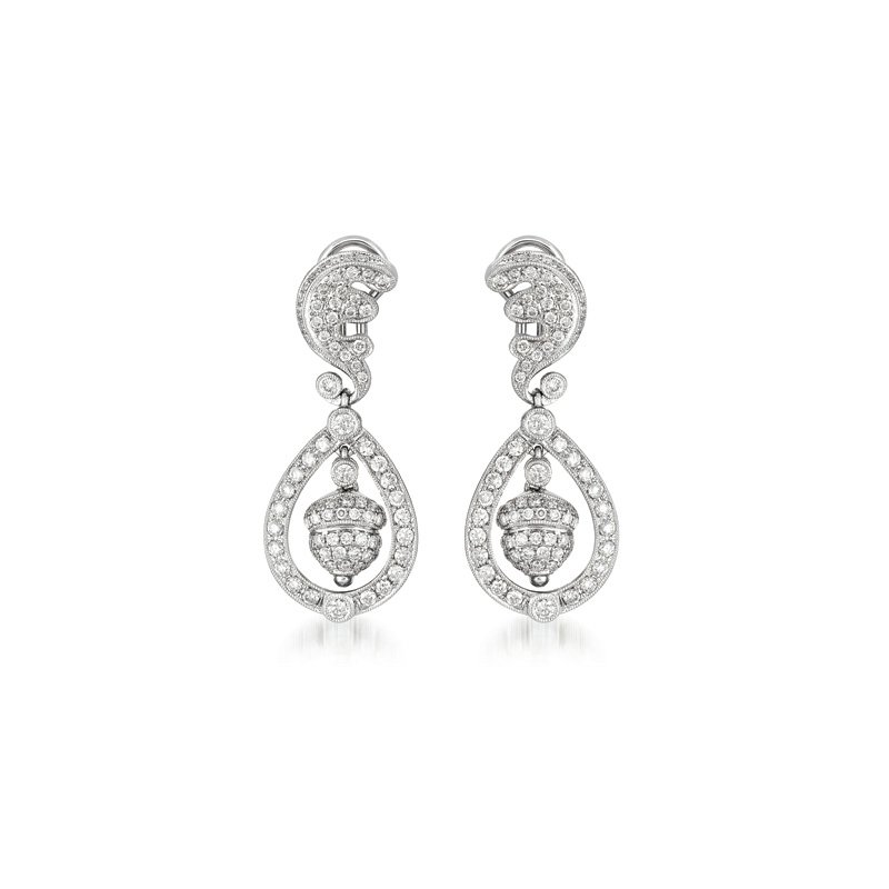 S. Kashi  & Sons Prince katie Earring