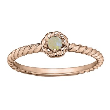 Opal Ladies Solitaire