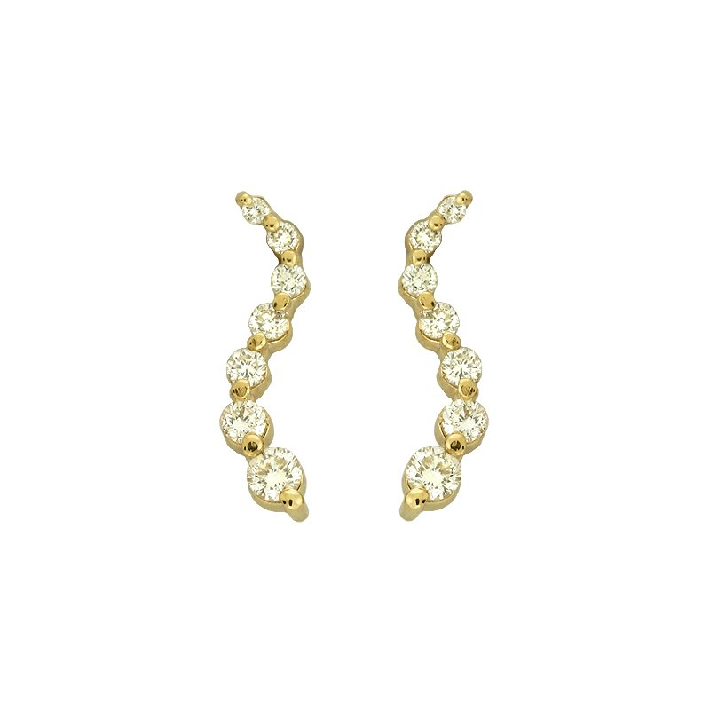 S. Kashi  & Sons Journey Earring