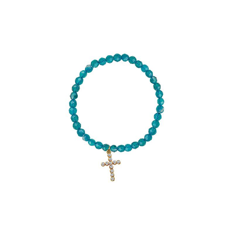 Midas Chain Light Blue