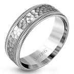 Simon G LG141 MEN RING