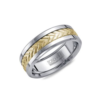 Torque Men's Fashion Ring CW007MY75