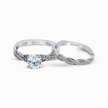 MR1498-D WEDDING SET