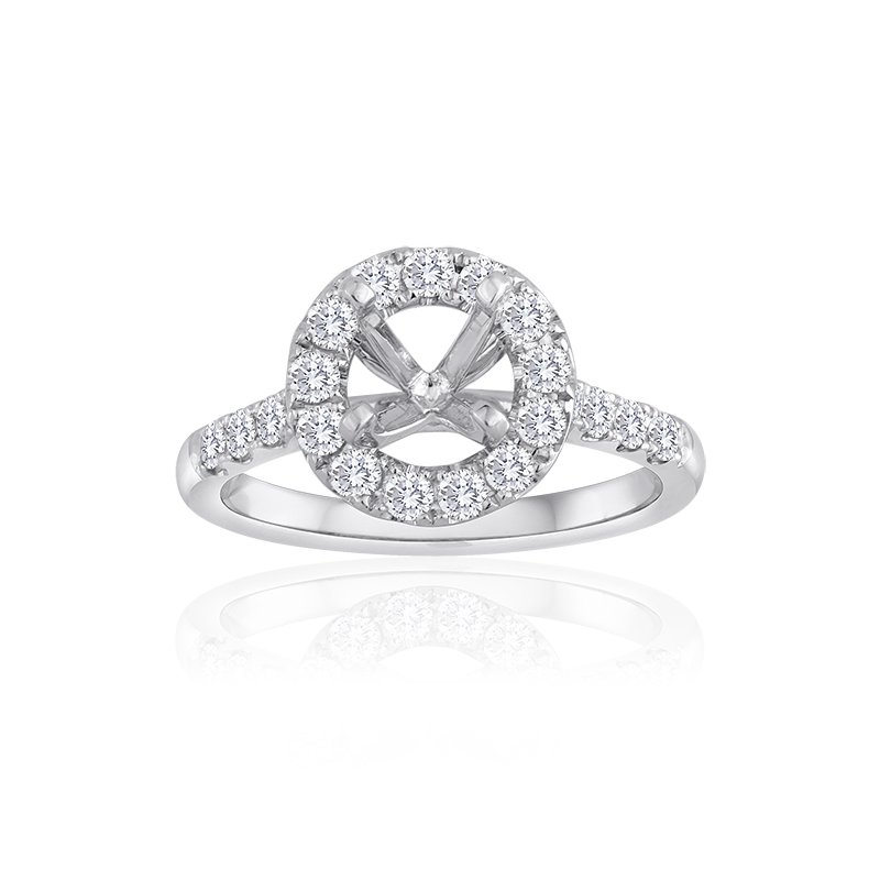 Forevermark by Imagine Bridal 61216D